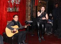 01-16-2015  Giselle Gastell Port-o Lounge, Jersey City