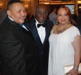 02-24-2014 Joseito Mateo Herencia Dominicana en NY