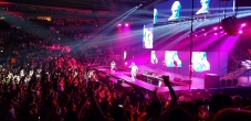 Wisin and Yandel, Madison Square Garden_12