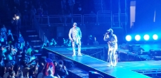Wisin and Yandel, Madison Square Garden_5