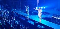 Wisin and Yandel, Madison Square Garden_8